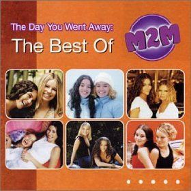 Day You Went Away: The Best of M2M