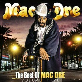 Best of Mac Dre, Vol. 5