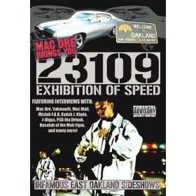 23109 Exhibition of Speed