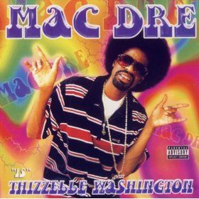 Thizzelle Washington