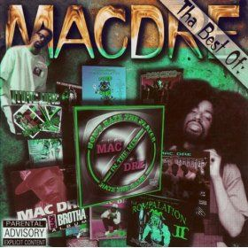 Best of Mac Dre