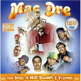 Best of Mac Dammit and Friends
