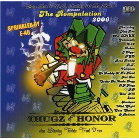 Rompalation 2006: Thugz of Honor