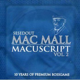 Macuscripts, Vol. 2
