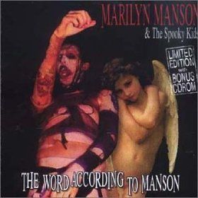 Word According to Manson