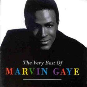 Best of Marvin Gaye