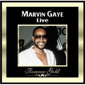 Forever Gold: Marvin Gaye