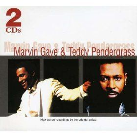 Marvin Gaye/Teddy Pendergrass