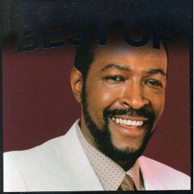 Best of Marvin Gaye: Live
