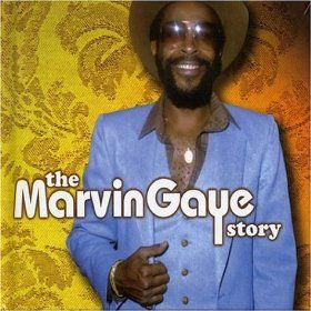 Marvin Gaye Story