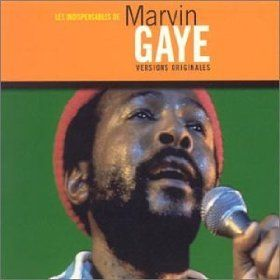 Indispensables de Marvin Gaye