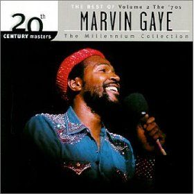 Marvin Gaye Collection