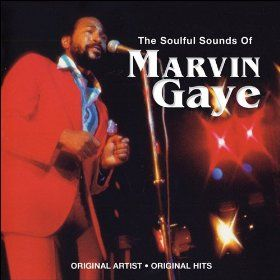 Soulful Sound of Marvin Gaye