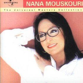 Nana Mouskouri: The Universal Masters Collection