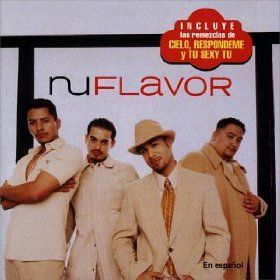 Nu Flavor: New Remix Version