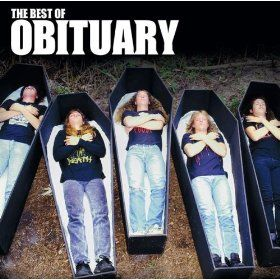 Best of Obituary