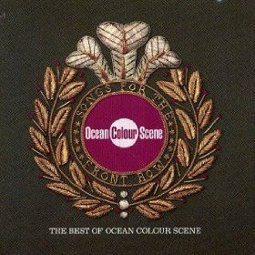 Songs for the Front Row: The Very Best of Ocean Colour Scene