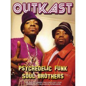Psychedelic Funk Soul Brothers