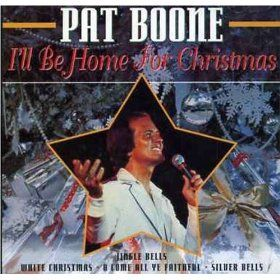 Christmas with Pat Boone
