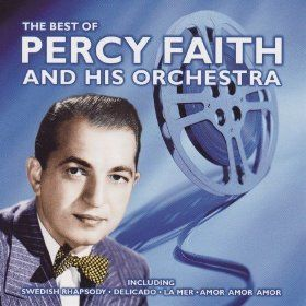 Best of Percy Faith and His Orchestra