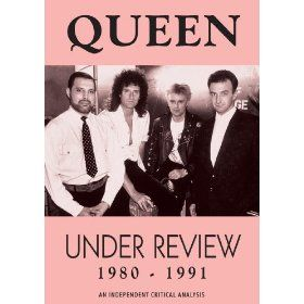 Under Review 1980-1991