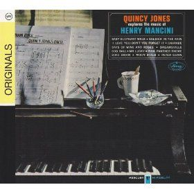 Music of Quincy Jones