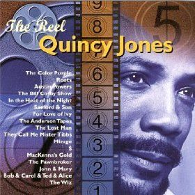 Reel Quincy Jones