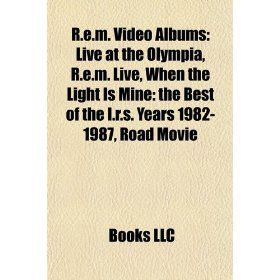 When the Light Is Mine: The Best of the I.R.S. Years 1982-1987