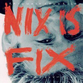 Nix Is Fix