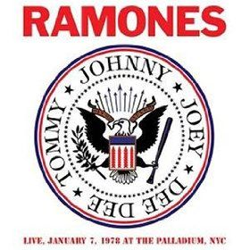Live January 7, 1978 at the Palladium, NYC, Pt. 2