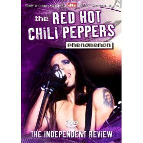Red Hot Chili Peppers Phenomenon