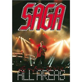 All Areas: Live in Bonn 2002