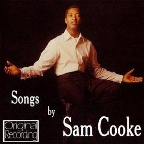 Songs by Sam Cooke