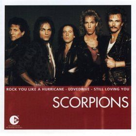 scorpions discography still loving you