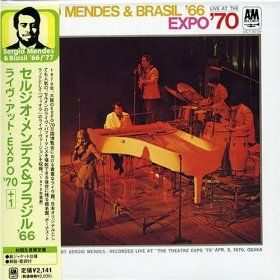 Live at the Expo '70