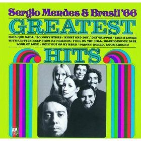 Greatest Hits of Brasil '66
