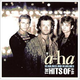 Headlines and Deadlines: The Hits of A-Ha