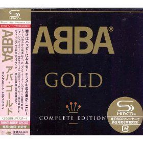 ABBA Gold: Complete Edition