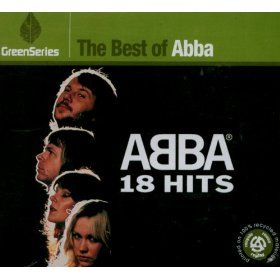 Best of ABBA: Green Series