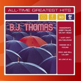 B. J. Thomas: Greatest Hits