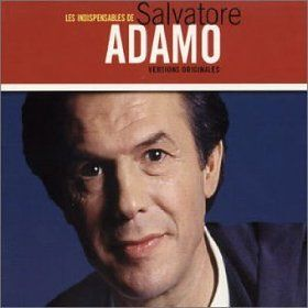 Indispensables de Salvatore Adamo