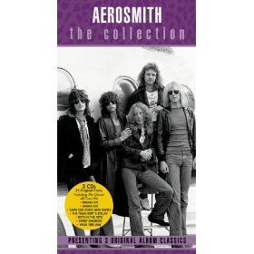 Collection: Aerosmith/Get Your Wings/Toys in the Attic