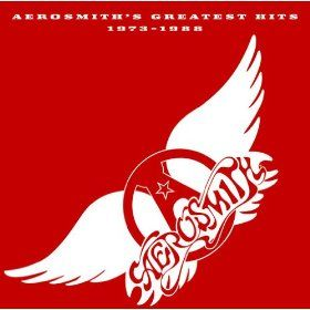 Aerosmith's Greatest Hits 1973-1988/Class ics Live!