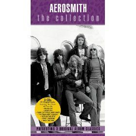 Aerosmith/Get Your Wings/Toys in the Attic
