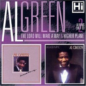 Lord Will Make a Way/Higher Plane