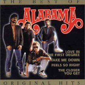 Best of Alabama: Original Hits