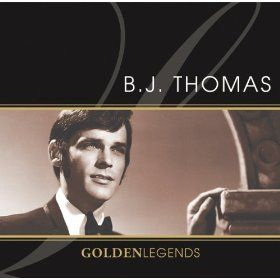 Golden Legends: B.J. Thomas