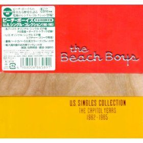 US Singles Collection Box: The Capitol Years 1962-1965