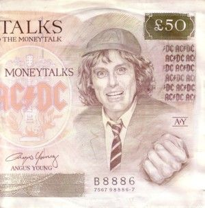 Moneytalks (Single)