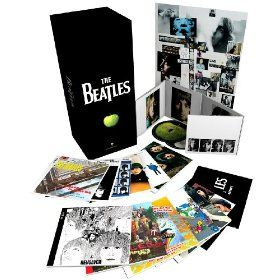 Beatles: Stereo Box Set